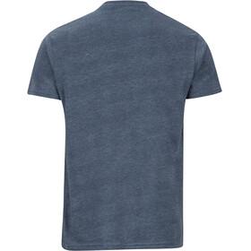 Marmot Marmot Coastal - Camiseta manga corta Hombre - azul